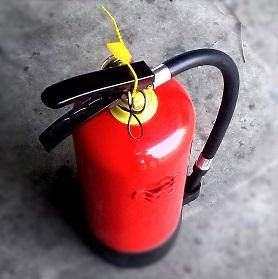 Die Listen der Feuerlöschgeräte und Lebensmittelzusatzstoffe, die der Konformitätsbewertung unterliegen