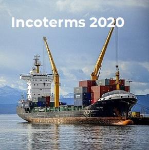 Die neue Fassung der INCOTERMS-Regeln 2020 trat in Kraft