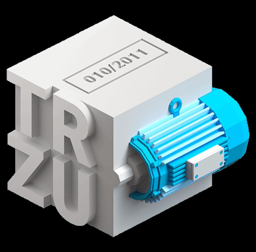 TR ZU 010-2011 logo