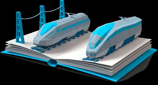 TR ZU 002/2011 | Technisches Regelwerk über die Sicherheit von Hochgeschwindigkeitszügen