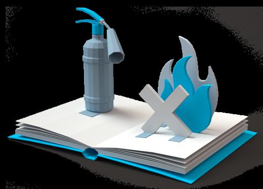 TR EAEU 043/2017 | Technisches Regelwerk über die Anforderungen an Mittel zum Brandschutz- und Feuerlöschanlagen