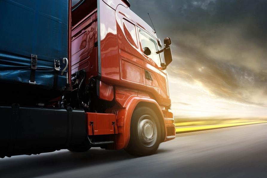 Sicherheit von Kraftfahrzeugen - LKW