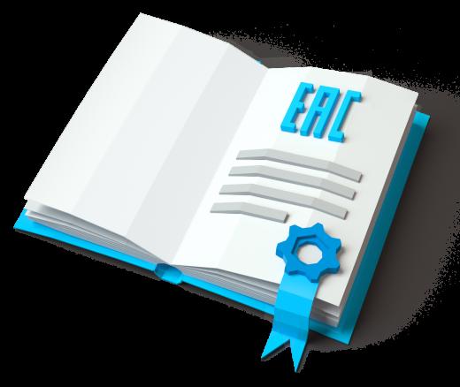 EAC-Deklaration Zollunion: Zertifizierung nach TR ZU