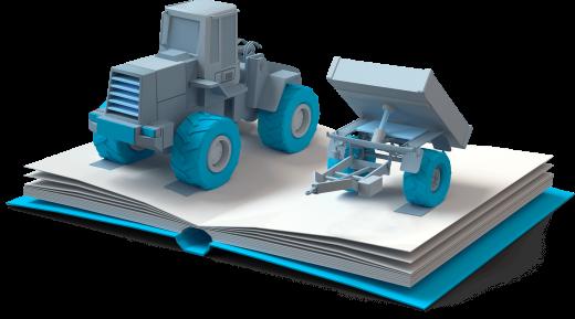 TR EAEU 031/2012 | Technische Regelwerk über die Sicherheit von land- und forstwirtschaftlichen Fahrzeugen und Anhängern